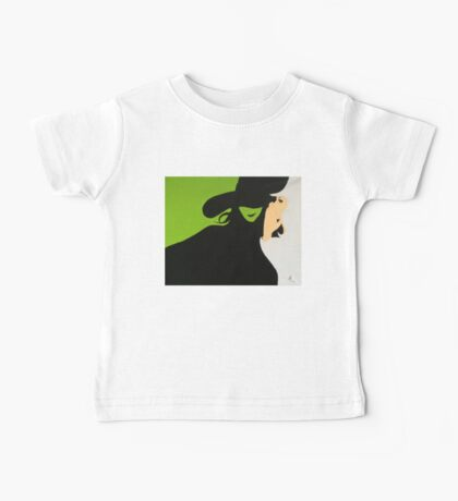 Wicked Baby Tee