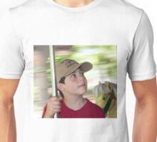 Round and Round I Go Unisex T-Shirt