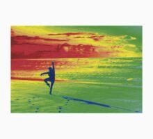 Ballet on acid One Piece - Short Sleeve
