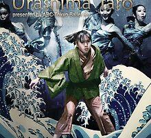 Urashima Taro by Philip Zeplin