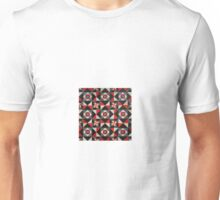 Encaustic Painting 02 Unisex T-Shirt