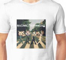Animal Crossing Unisex T-Shirt