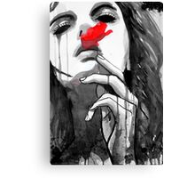 scent Canvas Print