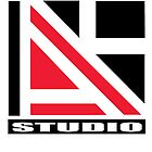AK studio (Logo) by Parth Soni