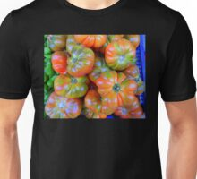 Tomatoes From Majorca Unisex T-Shirt