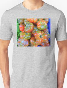 Tomatoes From Majorca Unisex T-Shirt