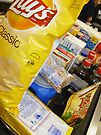 01-14-11 Groceries. by Margaret Bryant