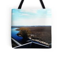 Point Pelee, Ontario- II Tote Bag
