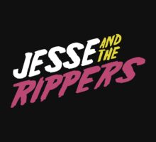 Jesse and the Rippers by StephanieHertl
