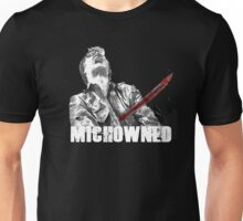 Mich-OWNED! Unisex T-Shirt
