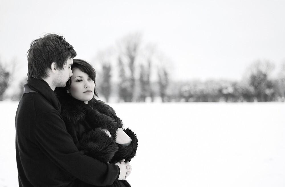 promise by Rebecca Tun