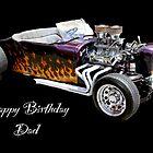 Happy Birthday Dad by ZeeZeeshots