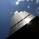 The Sears Tower by Adam Booth