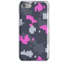 CSGO | Pink DDPAT Camo iPhone Case/Skin