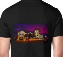 Ex estación Unisex T-Shirt