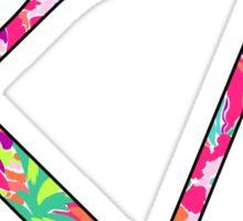 Kappa Delta Lulu Sticker