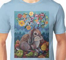 Bountiful Bunny Unisex T-Shirt