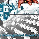 TUDS (Matula version) by satterflOw