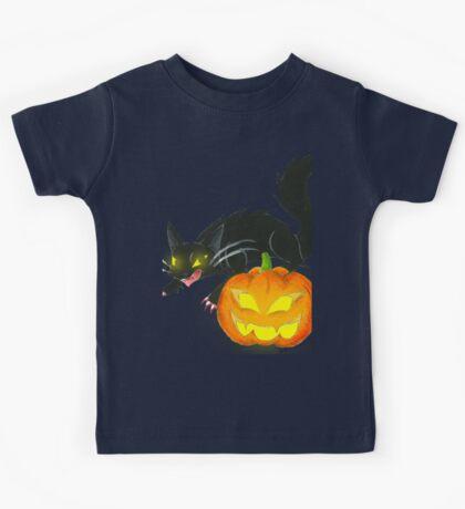 Spooky Duo Kids Tee