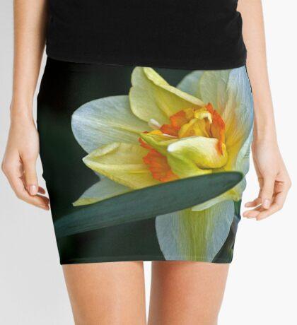 Daffodil Mini Skirt