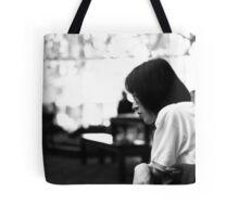 Stood up, again ... Tote Bag