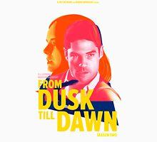 From Dusk Till Dawn II - Seth & Kate Unisex T-Shirt