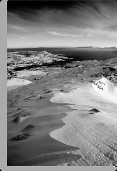 snow capped sleiveleague by conalmcginley