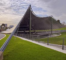 Myer Music Bowl by Dave Lucas