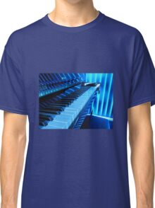 All Blues Classic T-Shirt