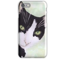 Booski the cat iPhone Case/Skin
