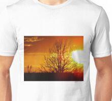 Great Ball of Fire Unisex T-Shirt
