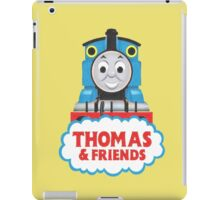 Thomas The Train iPad Case/Skin