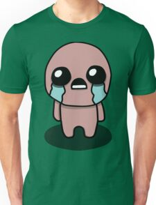 The Binding Of Isaac Character - Isaac Unisex T-Shirt