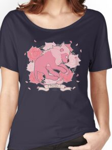 [Steven Universe] Protect Women's Relaxed Fit T-Shirt