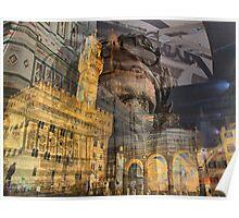 Firenze lo sai... (Firenze you know...) Poster