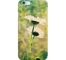 Love is a flower you've got to let grow iPhone Case/Skin