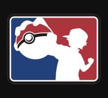 MLG Pokemon One Piece - Short Sleeve