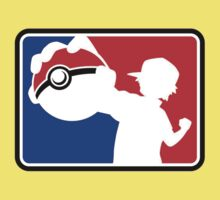 MLG Pokemon Kids Tee