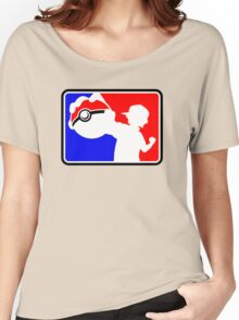 MLG Pokemon Women's Relaxed Fit T-Shirt