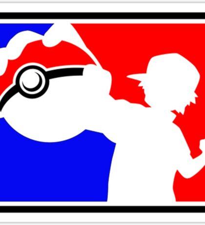 MLG Pokemon Sticker