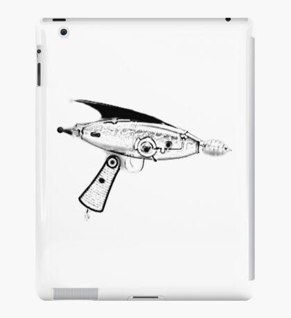 RETRO ASTRO RAYGUN SPACE Science Fiction iPad Case/Skin