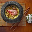 Prawn Noodles  by EOS20