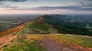 From Worcestershire to Herefordshire, Malvern Hills, England by Cliff Williams