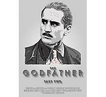 The Godfather - Part Two Photographic Print