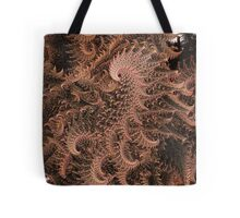 DRAGON TAILS Tote Bag