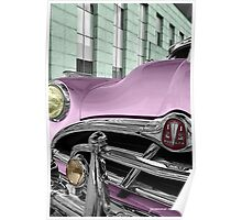 Classic Car 178 Poster
