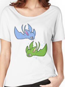 Zubats Women's Relaxed Fit T-Shirt