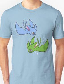 Zubats Unisex T-Shirt