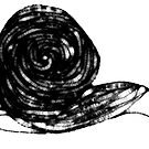 Scribbler Snail by KazM