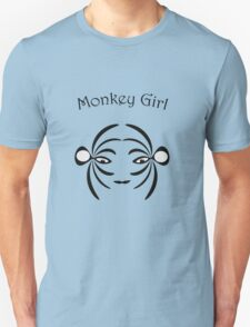 Monkey Girl T-Shirt